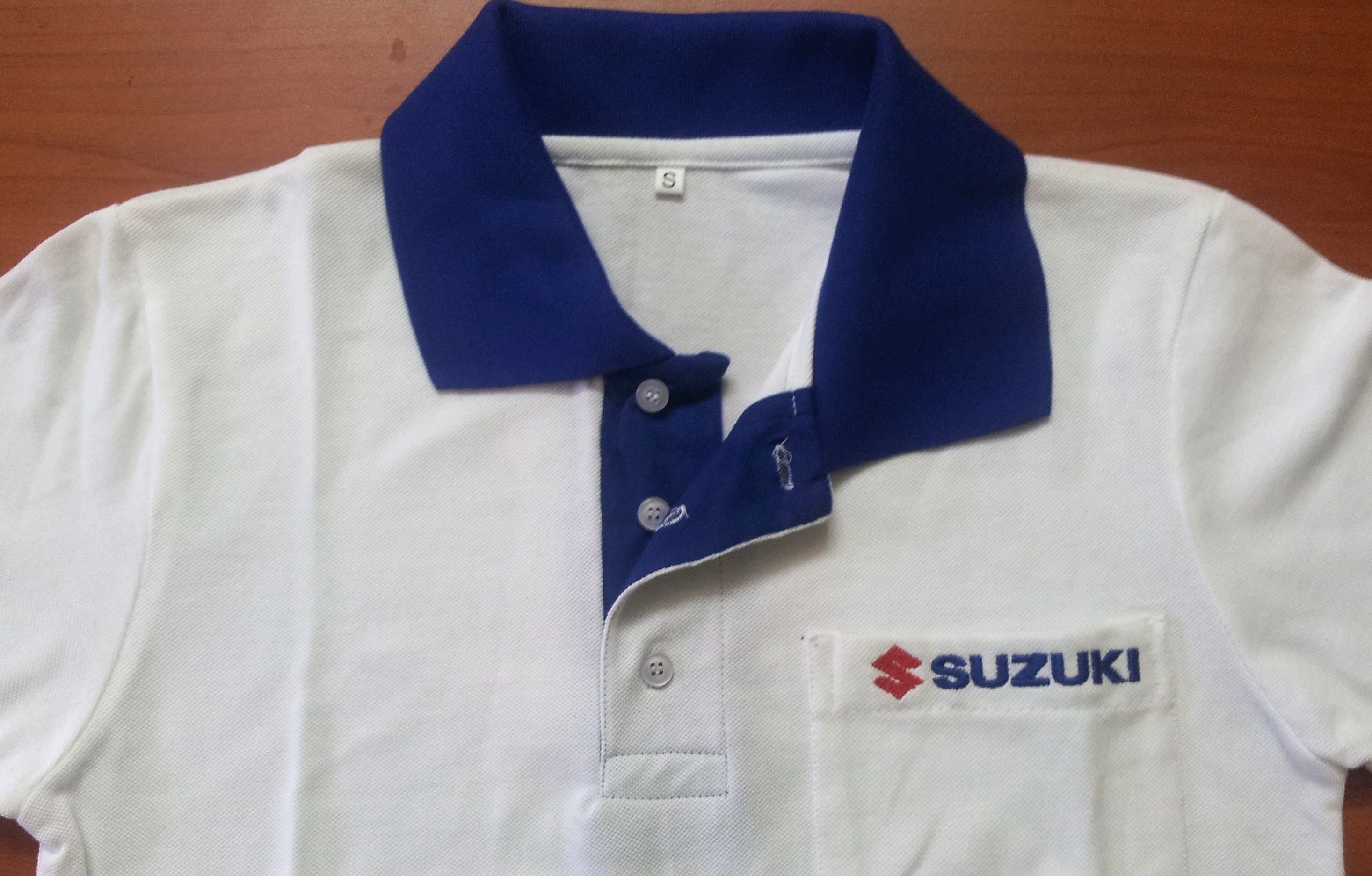 corporate custom t-shirt
