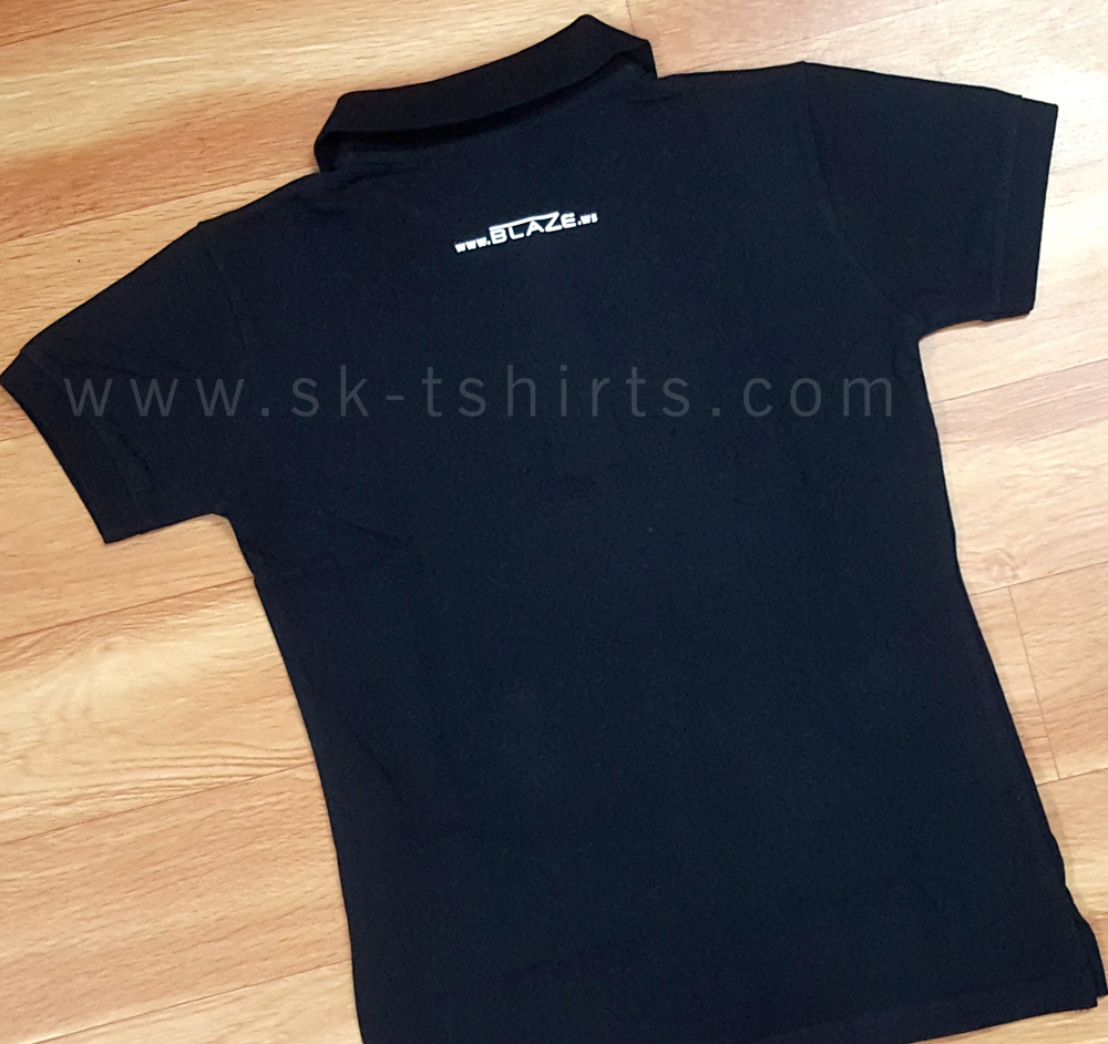 custom sor[orate ladies tshirt