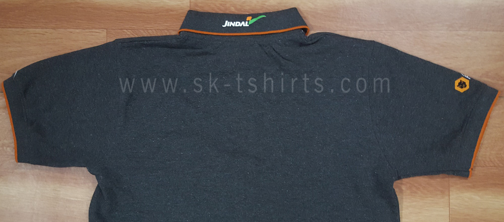 Custom Corporate Tshirt in Muscat, Oman