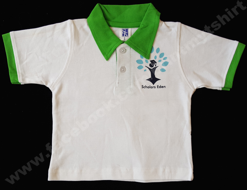 Play school  Pre school uniform tshirt
