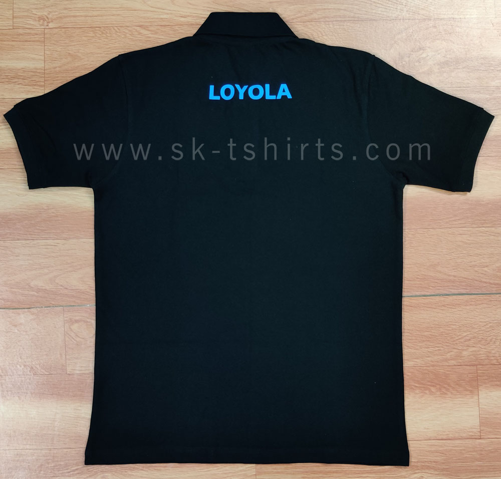 Custom Tshirt with logo