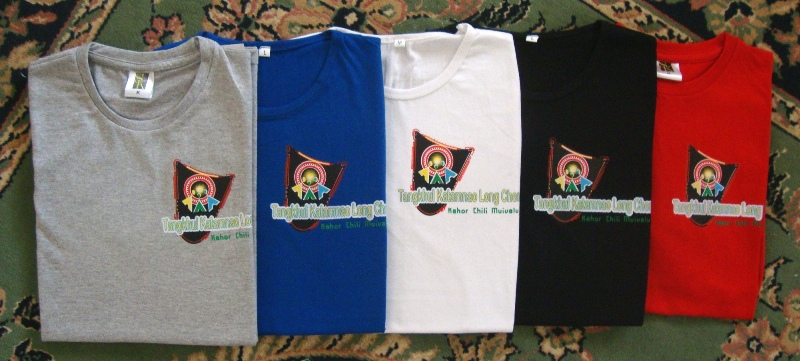 order bulk t.shirt from factory