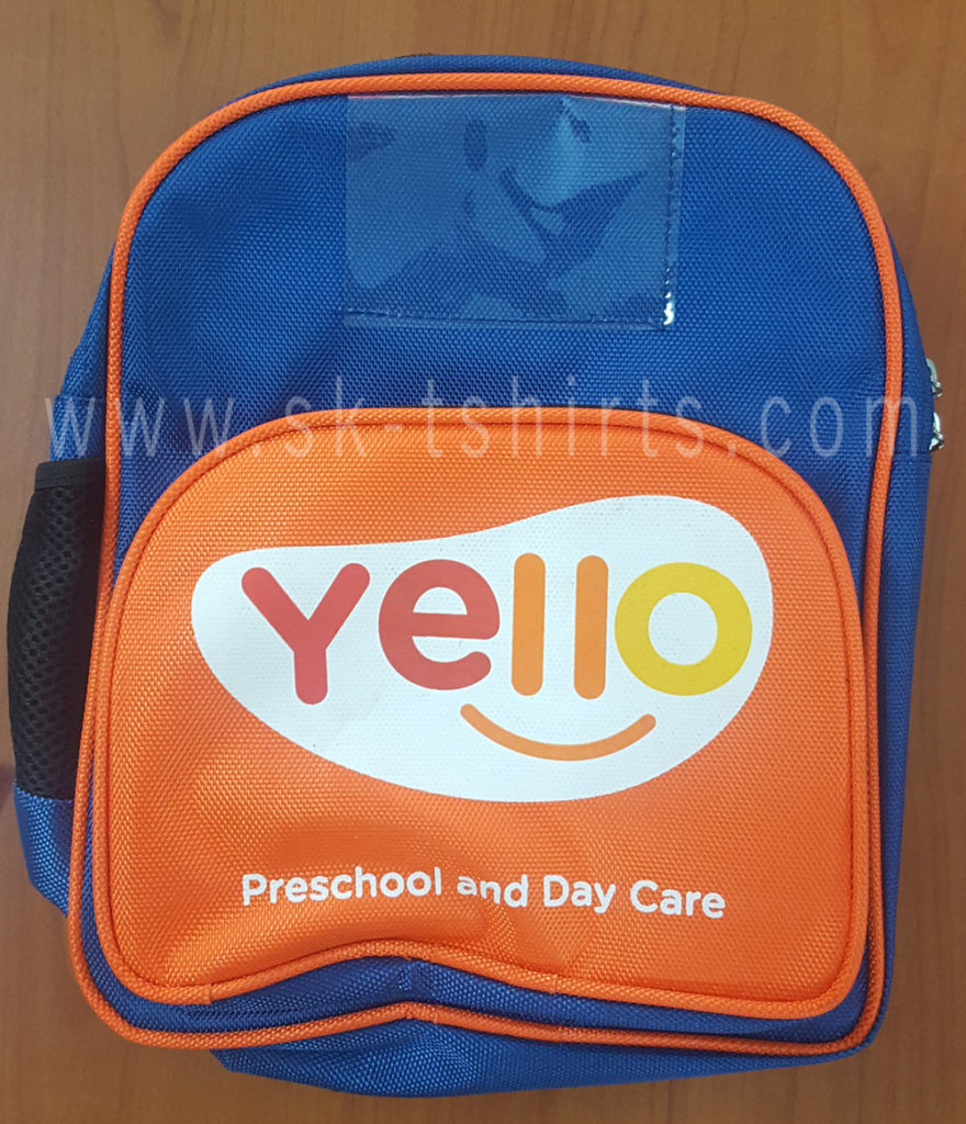 school bags for preschool, playschool
