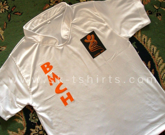 where to print college t shirts in Bangalore, Karnataka?