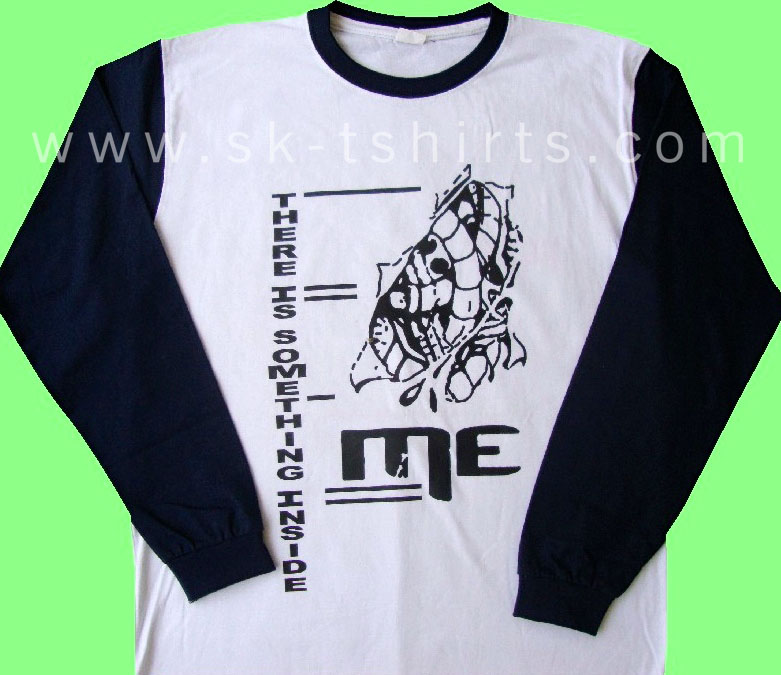 cotton full sleeve tshirt