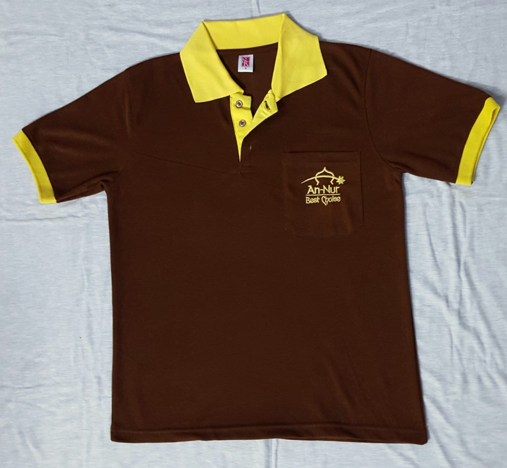 Restaurants / Coffee shops / Hotels / Fast Foods Delivery staff uniform T-shirts with logo printing Delivery at Trichy, Coimbatore, Thanjavur, Dindigul, Chennai, Bangalore, Pune , Mumbai and all over India.