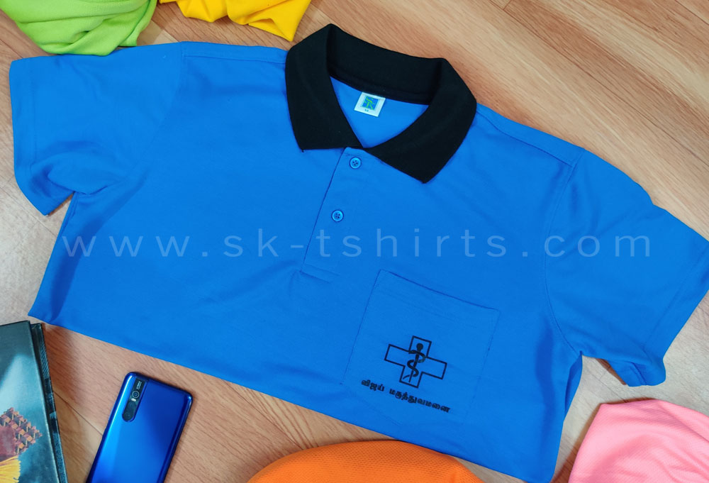 Which is the best cost effective marketing tool? Customised t-shirts!