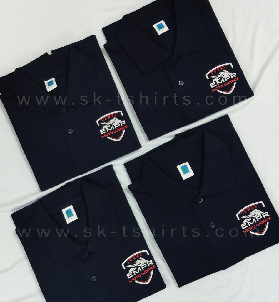 T-shirt printing near me?              SK T-shirts, the best place for all your custom t-shirt needs!