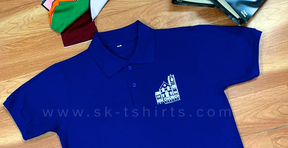 marketing tips: to improve customer loyalty, give custom printed t.shirts